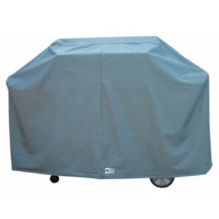 Extra Large Heavy Duty Hooded Barbecue Cover Bbq Rescue